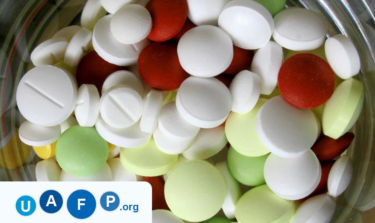 Antiemetic Drugs