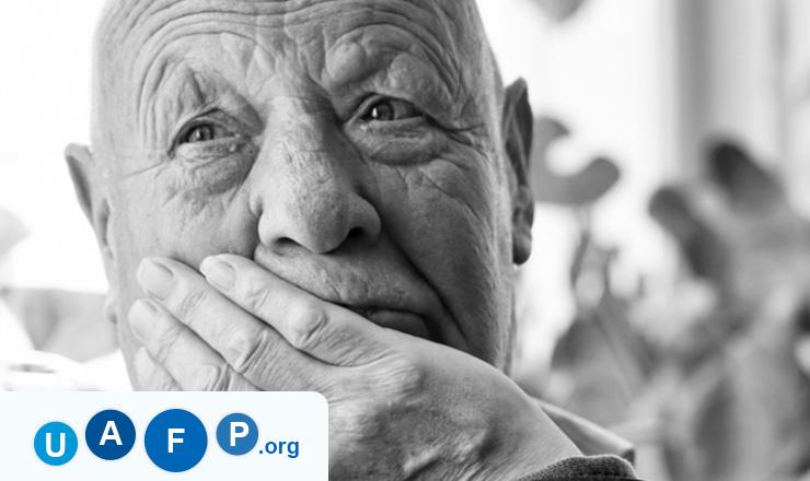 Antioxidants and Dementia