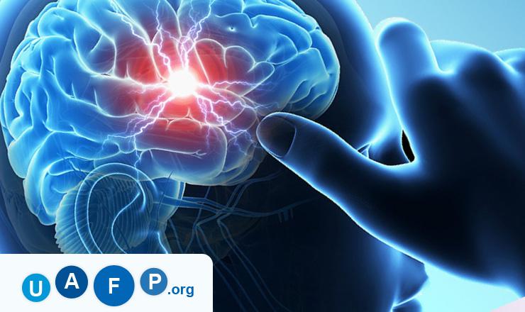 Brain Tumours In Men