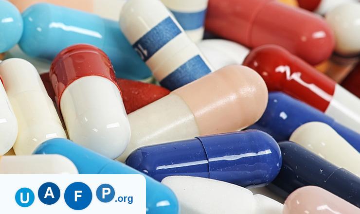 Heartburn Medications